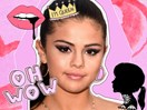 Selena Gomez's shaggy new 'do will make you wanna book a hairdressers appointment NOW