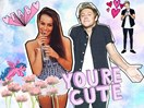 12 things to know about Niall Horan's GF Celine Helene Vandycke