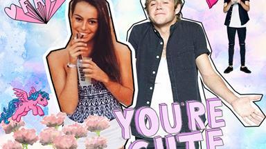 12 things to know about Niall Horan's GF Celine Helene Vandycke