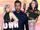 Calvin Harris and Katy Perry SLAM Taylor Swift on Twitter