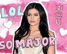 Kylie Jenner has only just done something that everyone's been doing like, forever