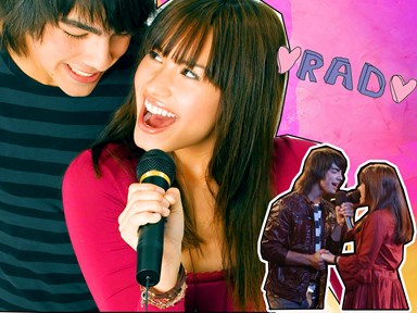 14 reasons why you wanted to go to Camp Rock