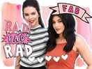 Kendall & Kylie Jenner reveal their brand-spanking new handbag collection