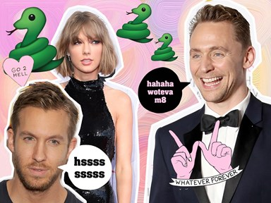 Tom Hiddleston confirms whether Hiddleswift is a PR stunt