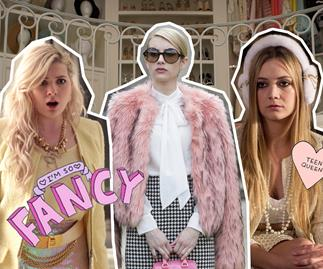 QUIZ: Which Chanel from 'Scream Queens' are you?