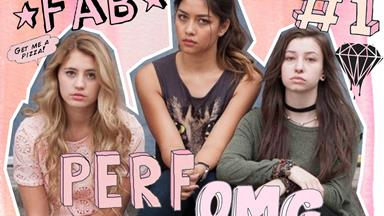 If you're obsessed with 'Pretty Little Liars' then 'T@gged' will officially be your new binge-watch