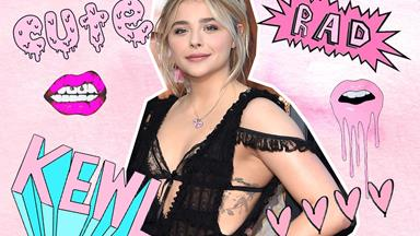 Chloë Grace Moretz has dropped out of 'The Little Mermaid'