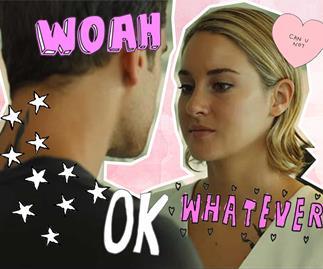 Divergent series finale