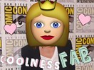Cara Delevingne shows off her GORGEOUS short new haircut at Comic Con