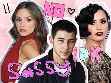 Demi Lovato was the reason Nick Jonas and Olivia Culpo broke up