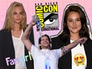 Comic-Con 2016: LET THE FANGIRLING, BEGIN!