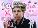 Niall Horan's new GF Celine may have a boyfriend on the side...