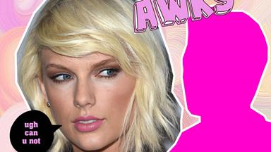 One of Taylor Swift's exes had THIS to say about that Kimye drama