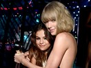 Taylor Swift breaks her Instagram silence to wish Selena Gomez happy birthday