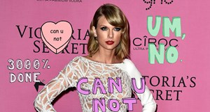 Taylor Swift reportedly BANNED from Comic-Con