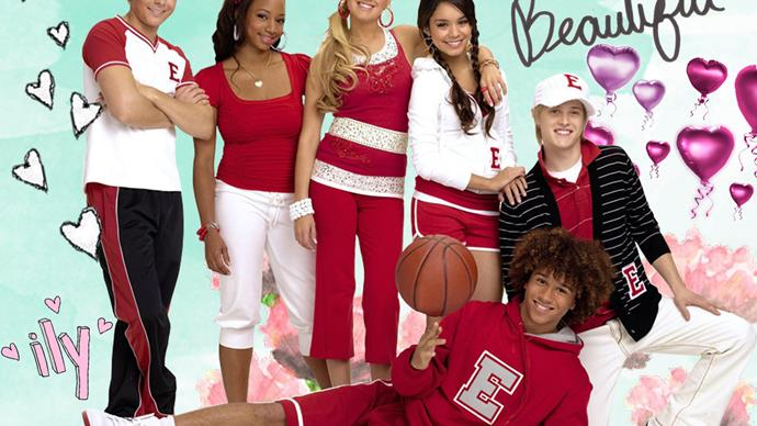 One of your favourite 'High School Musical' stars is married