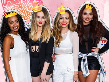WOAH: Little Mix are officially bigger than the Spice Girls