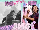 Does this 1940s war footage #CONFIRM that Harry Styles is immortal?