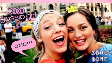 ALERT: A Gossip Girl reboot is in talks!