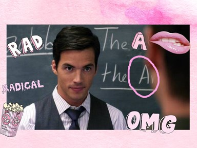 30 secrets you didn't know about 'Pretty Little Liars'