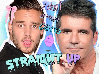 Simon Cowell has more to say about Liam Payne and those 'loyalty' comments