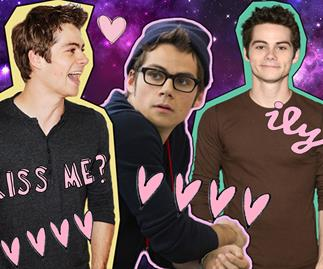 Your boyfriend Dylan O'Brien has risen from the dead on Twitter