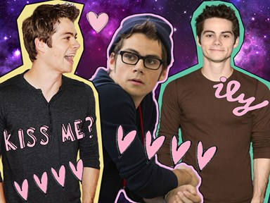 The first girl to spot Dylan O'Brien reveals EXACTLY what happened when she met him