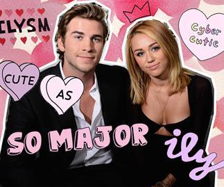 Liam Hemsworth Miley Cyrus plan their wedding day