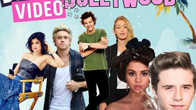 Can we wrap up this week's celeb goss in 130 seconds or less?