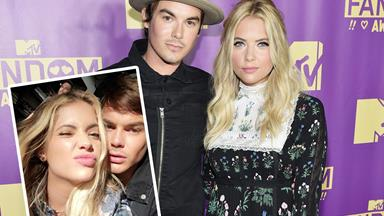 Fans accuse Ashley Benson and Tyler Backburn of bullying a PLL crew member