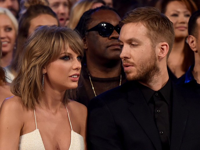 Calvin Harris' video for Olé shades Taylor Swift