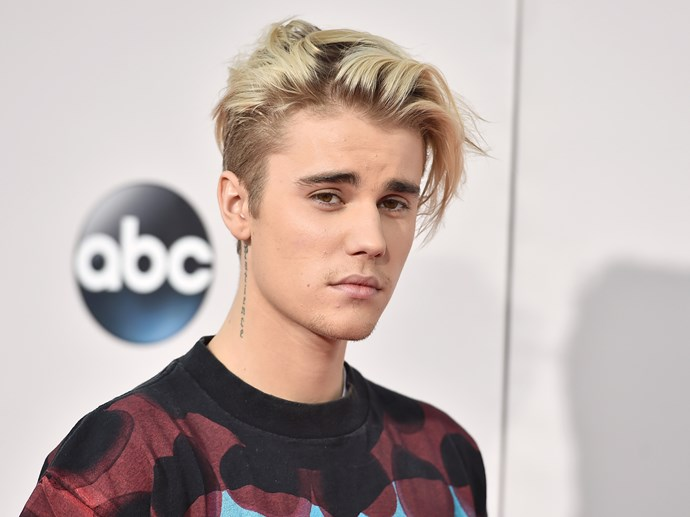 "Listen to Justin Bieber's ""Let Me Love You"""