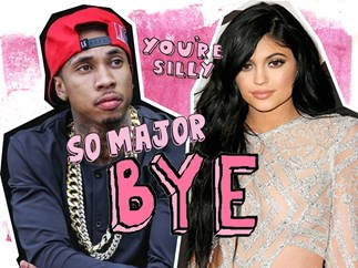 Tyga could go to jail over Kylie Jenner's 19th birthday car