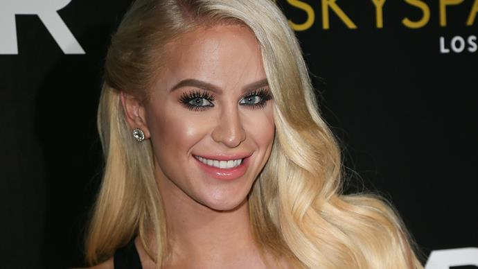 YouTube star Gigi Gorgeous detained in Dubai for being transgender