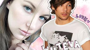 Has Briana Jungwirth found love with another boyband star?