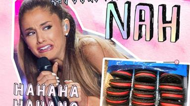 You might die when you see what this new Oreo flavour is