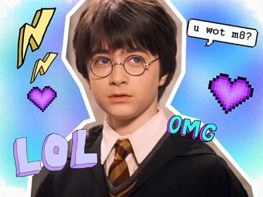 This Harry Potter doppelgänger is more Harry Potter than Harry Potter is himself