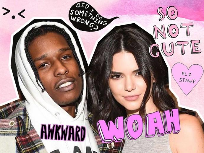 ASAP Rocky's stepmum slams Kendall Jenner
