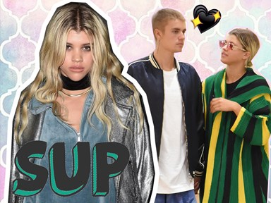 8 things you need to know about Sofia Richie