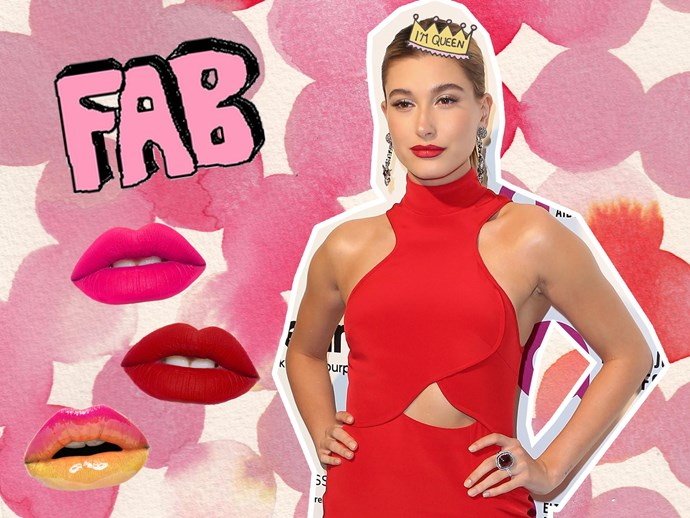Hailey Baldwin to release beauty line with ModelCo