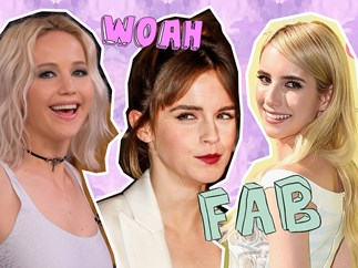 Jennifer Lawrence named highest paid actress in Hollywood