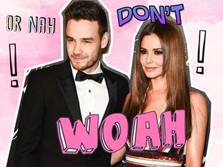 Cheryl wants Liam Payne to sign a non-disclosure agreement
