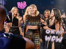 There's a reason why Taylor Swift is sat with her #squad at the MTV Awards