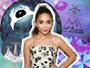 Rowan Blanchard has had one hell of a UFO sighting and it's #confirmed: aliens are real