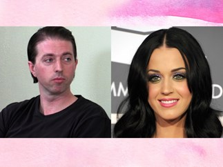 Katy Perry talks about guy catfished by her fake