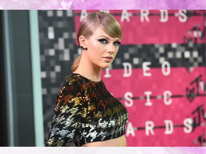 Taylor Swift won't be going to the MTV VMAs