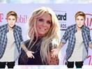 OH DAMN! Britney Spears just went full diva on Justin Bieber