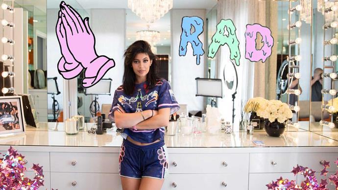 The work behind Kardashian glam rooms