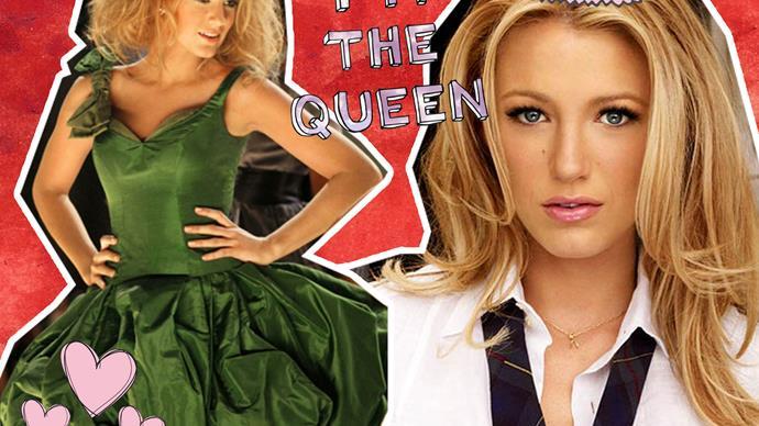 Celebrating Serena van der Woodsen: Her 9 sassiest moments on Gossip Girl