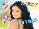 9 times Ariel Winter didn't give a damn on Instagram